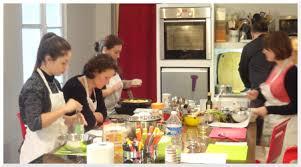 les ecoles de cuisine en l ecole de la table