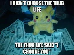 Funny Pikachu Memes - pikachu s thug life funny pics memes captioned pictures