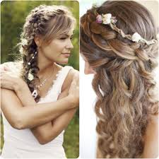 country wedding braided hairstyles 20 braided hairstyles for