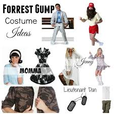 Forrest Gump Running Halloween Costume 25 Forrest Gump Costume Ideas Funny Couple
