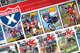 kenny motocross gear racer x podcast editor in chief davey coombs racer x online