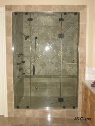 Frameless Shower Doors Los Angeles Frameless Shower Door Js Glass