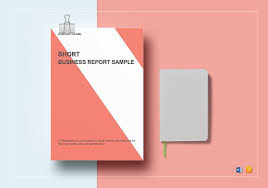 simple business report template 25 business report template free sle exle format