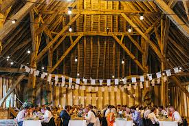 barn rentals for weddings rustic barn on the today a beautiful wedding at