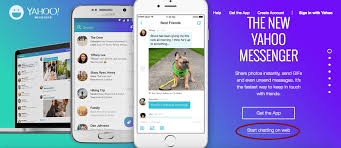 yahoo messenger app for android how to use yahoo messenger on desktop or mobile