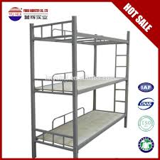 Triple Bunk Bed Designs Metal Bunk Bed Plans Metal Bunk Bed Plans Suppliers And