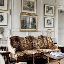 interior decorating blog stylish home decorating with animal prints