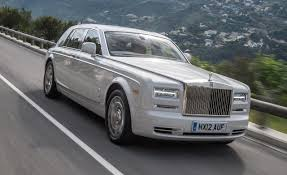 Rolls Royce Phantom Wallpapers High Quality Download Free