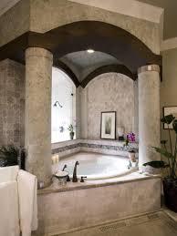 bathroom fabulous outstanding elegant bathroom 14 photo of design large size of luxury bathroom design ideas classic corner bathtub along with elegant big round column