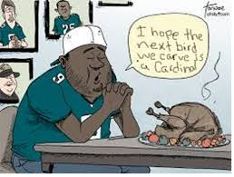 what philadelphia eagles fans can be thankful for in 2013 eagles