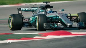 f1 cars f1 2017 look cars in in barcelona