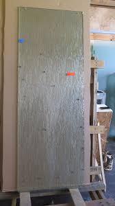sliding glass shower door 3 16