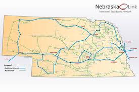 Occ Map Network Maps Nebraska Link