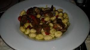 portovenere cuisine gnocchi portovenere picture of mezzaluna maspalomas tripadvisor