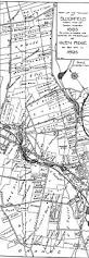 Map Of Essex County Nj Glen Ridge Essex Co Nj