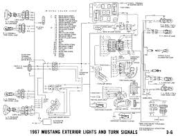 1966 mustang fog light wiring diagram 1967 mustang fog light