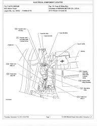nissan armada air suspension fuse 2004 ford f350 fuse box diagram image details