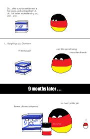 Israel Memes - israel can never forgive germany polandball