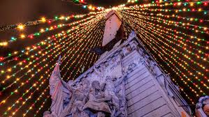 The Best Christmas Light Displays by Christmas Lights Indianapolis Christmas Lights Decoration