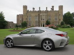 lexus rc 300h price lexus rc 300h luxury premium navigation road test report and review
