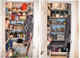Pantry Of Simple But Professional Before After Png