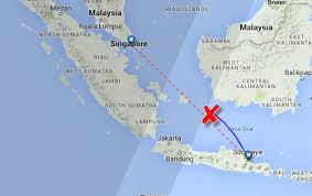airasia bandung singapore air asia confirms lost contact with indonesia flight after crew