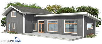 low cost to build modern house plans homes zone