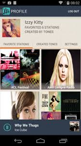 myxer free ringtones for android myxer 4 1 0 apk for android aptoide