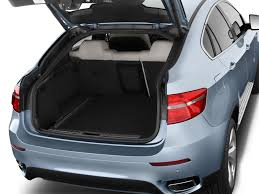 nissan rogue boot space image 2011 bmw x6 awd 4 door activehybrid trunk size 1024 x 768