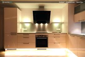 Kitchen Counter Lighting The Counter Lights Enjoy Your New Friendly Cabinet