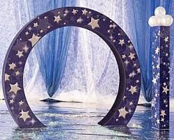 Columns For Party Decorations 23 Best Talent Central Variety Show Decorations Images On