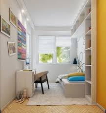 Kleines Schlafzimmer Wie Einrichten Wohndesign 2017 Interessant Attraktive Dekoration Schmales