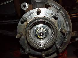 lexus es300 wheel bearing replacement thedieselstop com www thedieselstop com