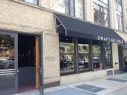 Commercial Drafting Table Drafting Table Opens In Logan Circle