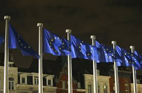 Union Flags The European Union Is Crumbling Right Before Our Eyes