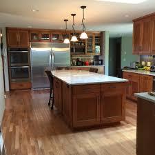 cuisine bois design indogate com cuisine bois noir ikea