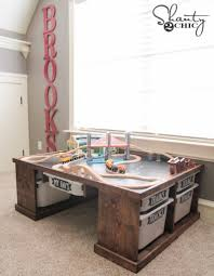 train table plans train table with drawers plans http ezserver us pinterest