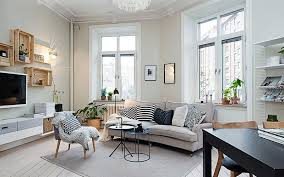 Home Interior Design Basics 8 Basics Of Scandinavian Style Interior Design U2013 Cas