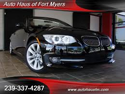 2013 bmw 328i convertible ft myers fl for sale in fort myers fl