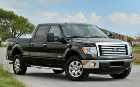 2011 ford trucks for sale ford september 2011 sales rise nine percent thanks to suv