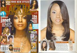 online hairstyle magazines black hair magazine online medium hair styles ideas 33535