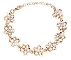 gold chain bracelet designs for avanti court primary