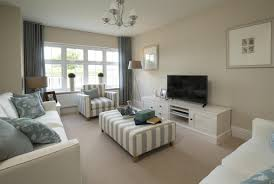 Show Homes Interior Design Taylor Wimpey Lucet Meadow Redditch Interior Designed Living