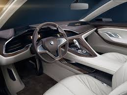 bmw future luxury concept bmw vision future luxury concept 2014 picture 12 of 41