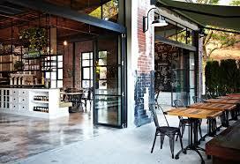 Outdoor Gooseneck Light Fixture by Gooseneck Lighting For An Australian Cafe Coffee Roaster Blog