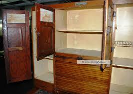 vintage hoosier kitchen cabinet mcdougall kitchen cabinet vintage hoosier style