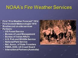 bureau service national critical skills needed within the nws weather program eli jacks