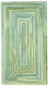 Ll Bean Outdoor Rugs All Weather Braided Rugs Concentric Pattern Rugs And Rug Pads At