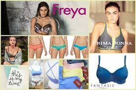 How To Feel Comfortable With Your Body Blog Bra Necessities U2013 Lingerie Sleepwear And Swimwear Moose