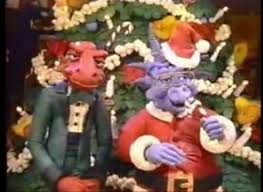 christmas claymation niiice christmas day two will vinton s claymation christmas